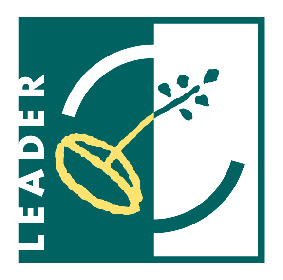 Logo LEADER Quadri